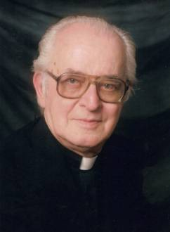 Fr. Dean Timothy Andrews