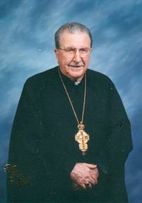 Fr. Stephen J. Anthony