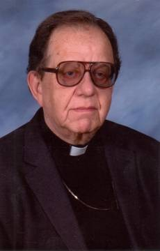 Fr. Fred George Fotion