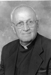 Fr. William George Gaines