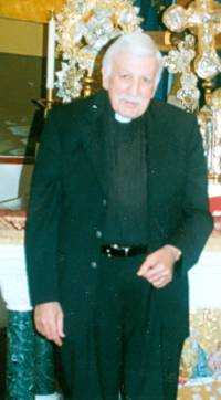 Fr. George X. Gallas