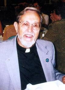 Fr. Gregory Champion