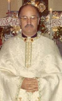 Fr. James Chakalos