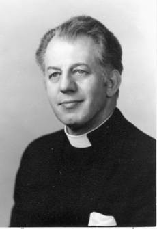 Fr. James C. Christon