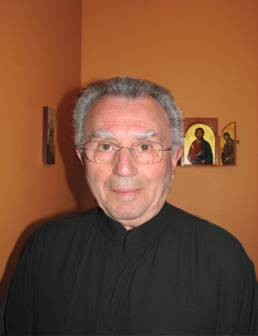 Fr. James Karagas