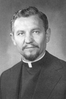 Fr. Constantine Mathews