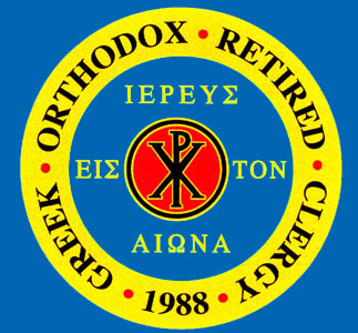 Greek Orthodox Retired Clergy Association